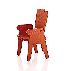 Reiet Children's Chair by Magis (Orange) - OPEN BOX RETURN