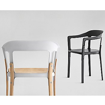 Magis Steelwood Chair / collection