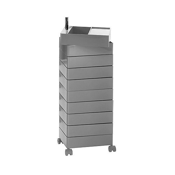 Magis 360 Degree Container, 10 Drawer