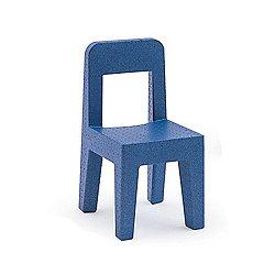 Magis Seggiolina Pop Children's Chair, Set of 4