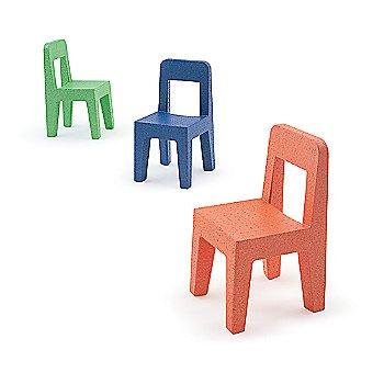 Green / Orange / Blue Matt Color