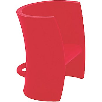 Red Matte Color