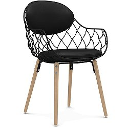 Magis Pina Armchair Full Back Cushion