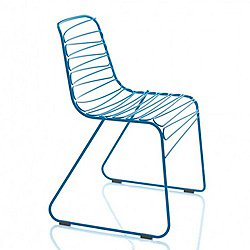 Magis Flux Stacking Chair, Set of 4