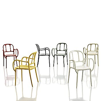 Magis Mila Chair collection