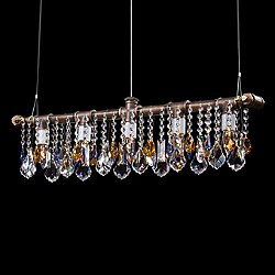 Industrial Linear Suspension Light