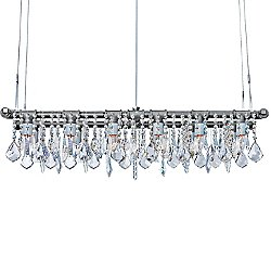 Industrial Banqueting Linear Suspension Light