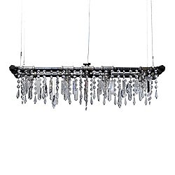 Tribeca Mini Banqueting Chandelier