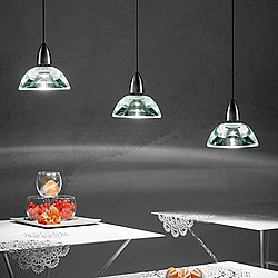 Galileo Mini LED Pendant Light