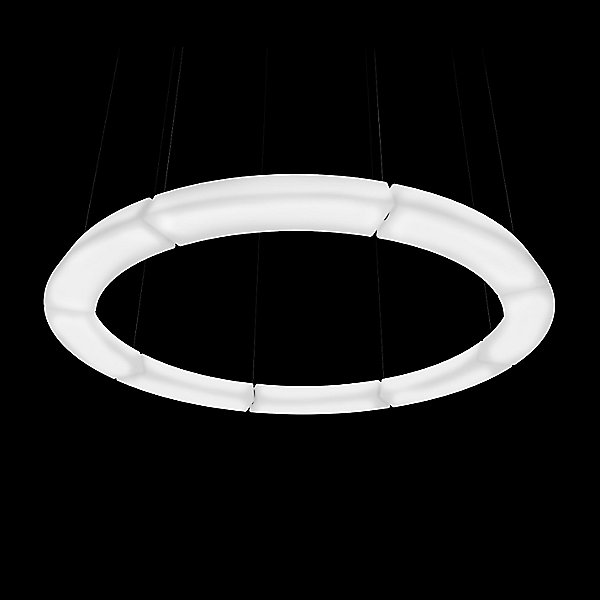 Circular Pol XXL Round LED Pendant Light
