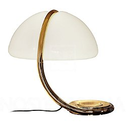 Serpente Table Lamp