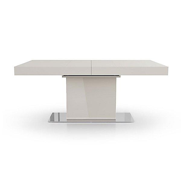 Modloft Astor Extension Dining Table Ylighting Com