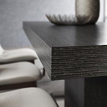 Grey Oak finish, in use