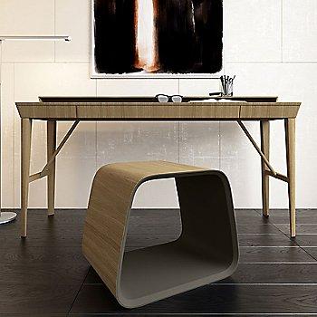 Hampton Leather Desk
