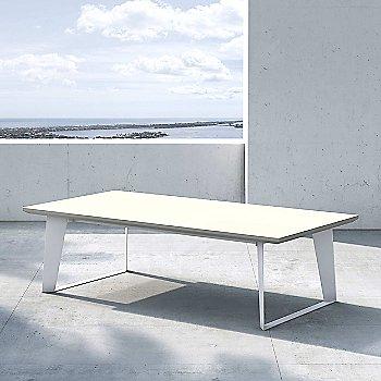 White Concrete