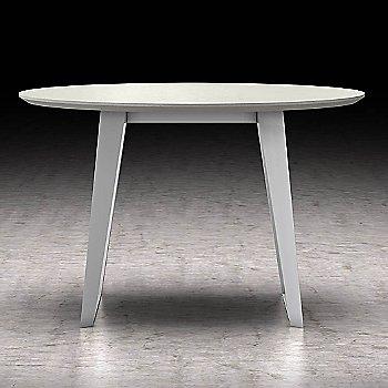 White Concrete in use