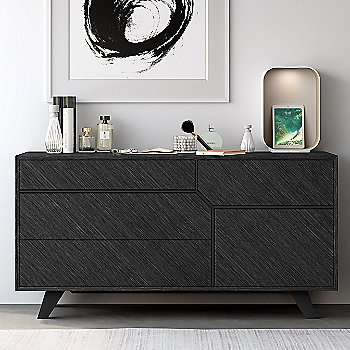 Gray Oak color