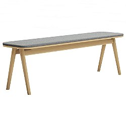 Haru Upholstered Bench