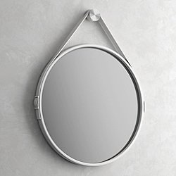 George Mirror (Alpine/24 in) - OPEN BOX RETURN