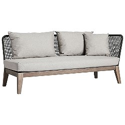 Netta Arm Sofa by Modloft - OPEN BOX RETURN
