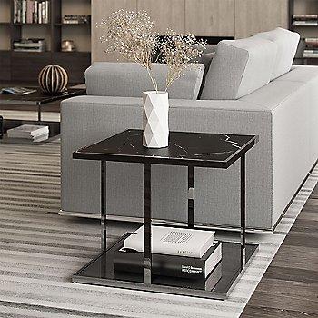 Black Color, in use