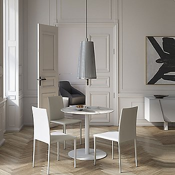 White Marble color, in use