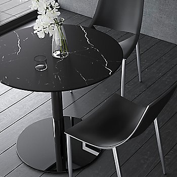 Black Marble color, in use
