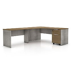 Broome Corner Desk Set