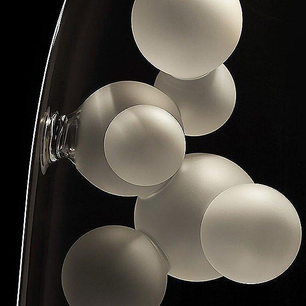 Soap LED Dome Pendant Light