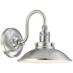 Baytree Lane Outdoor Wall Sconce (Aluminum/Small) - OPEN BOX