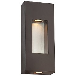 Geox  Outdoor Pocket Wall Light