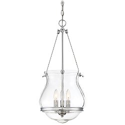 Atrio Pendant Light