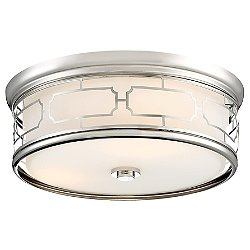 826/1826 Flush Mount Ceiling Light