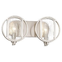Via Capri Vanity Light