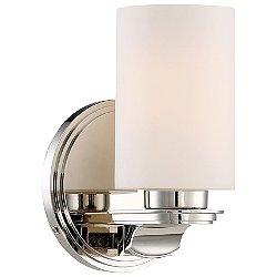 Arrondir Bathroom Wall Sconce