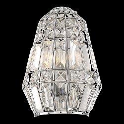 Braiden 2-Light Wall Light
