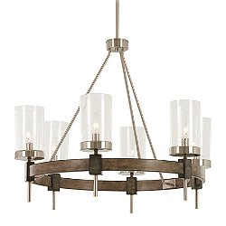 Bridlewood Chandelier
