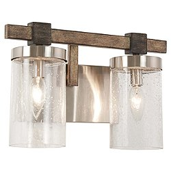 Bridlewood Vanity Light