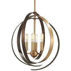 Criterium Pendant Light