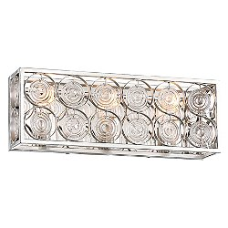 Culture Chic Vanity Light
