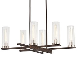 Maddox Roe 6-Light Chandelier