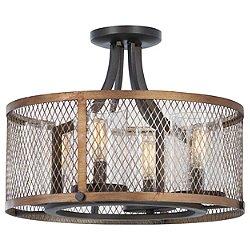 Marsden Commons Semi-Flush Mount Ceiling Light