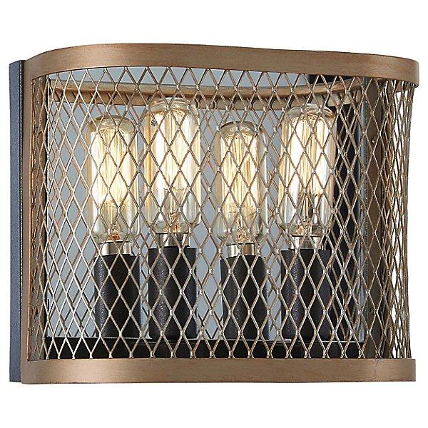 Marsden Commons Vanity Light