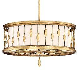 Olivetas Pendant / Semi-Flush Mount Ceiling Light