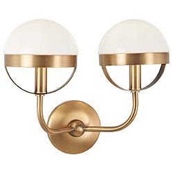 Tannehill 2-Light Wall Light
