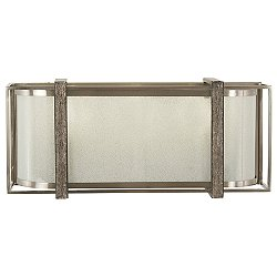 Tyson's Gate Vanity Light