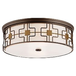 846/1846 Flush Mount Ceiling Light