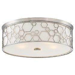 845/1845 Flush Mount Ceiling Light