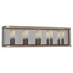 Marsden Commons Vanity Light (24 Inch) - OPEN BOX RETURN