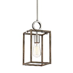 Country Estates Mini Pendant Light